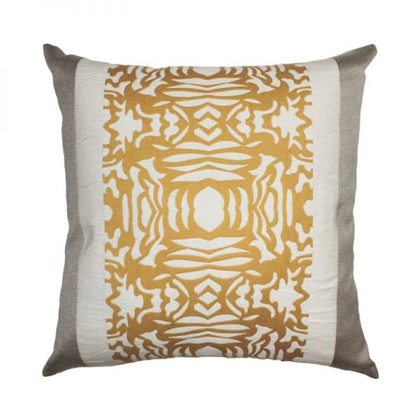 "22"" X 22"" THROW PILLOW"