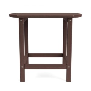 "Appalachian 18""X18"" Side Table 