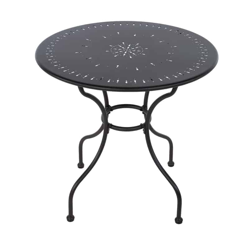 "30"" ROUND CAFE TABLE"