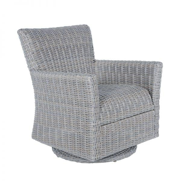 CLUB SWIVEL GLIDER