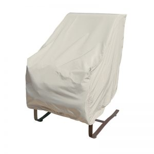 CP112 - HIGH BACK CHAIR