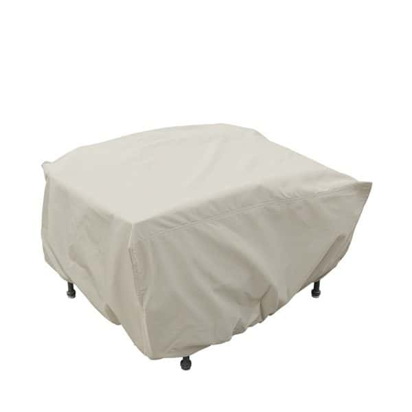 CP210 - LARGE OTTOMAN