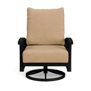 CORDOVA CLUB SWIVEL ROCKER