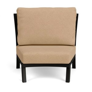 Cordova Curved Armless | Cordova Collection | Shop | Paddy O' Furniture