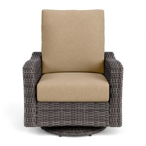 Edge Hill Club Swivel Glider | Edge Hill Collection | Paddy O' Furniture