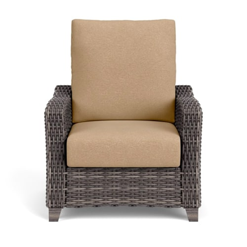 Edge Hill Club Recliner | Edge Hill Collection | Shop | Paddy O' Furniture