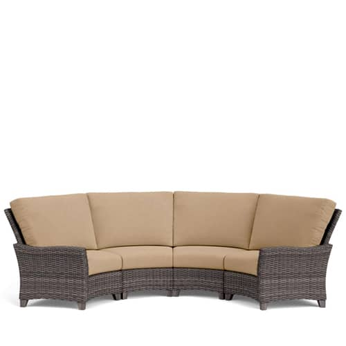 EDGE HILL 4 PIECE SECTIONAL
