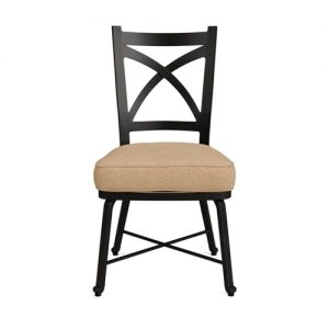 FRANCIS DINING SIDE CHAIR