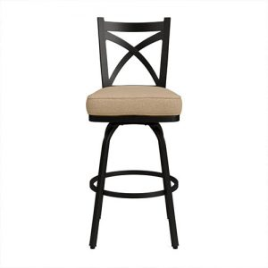 "Francis 30"" Swivel Barstool 