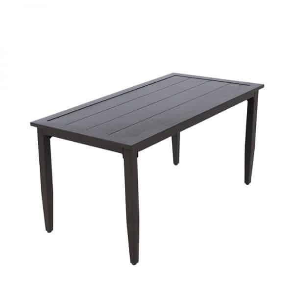 "HANNAH 38"" X 20"" COFFEE TABLE"