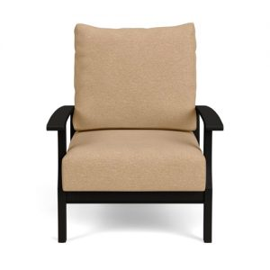 NEWPORT/ROCKPORT CLUB CHAIR