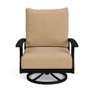 NEWPORT/ROCKPORT CLUB SWIVEL ROCKER