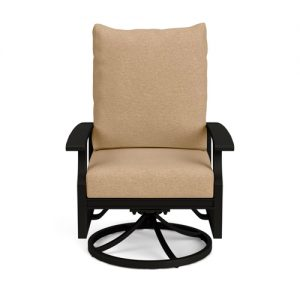 NEWPORT/ROCKPORT DINING SWIVEL ROCKER
