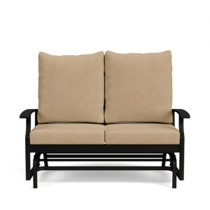Newport Double Glider | Newport Cushion Collection | Shop | Paddy O' Furniture