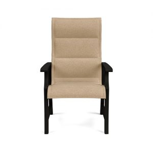 Newport Padded Sling Dining Chair | Newport Padded Sling Collection | Shop | Paddy O' Furniture