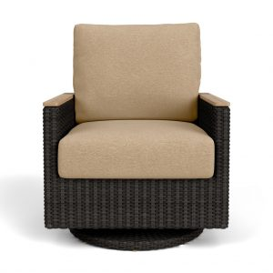POLYNESIA CLUB SWIVEL GLIDER
