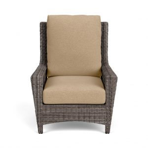Palmetto Club Chair | Palmetto Collection | Shop | Paddy O' Furniture