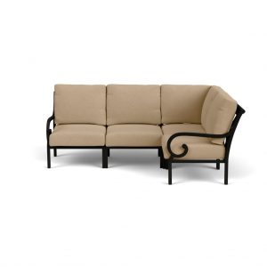 Rancho Sectional (L, A , C, R)
