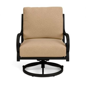 Rancho Club Swivel Rocker | Rancho Cushion Collection | Shop | Paddy O' Furniture