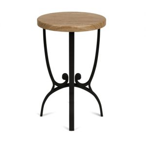 "24"" & 30"" ROUND BALCONY TABLE"
