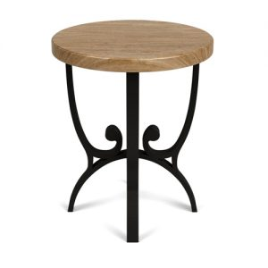 "24"" & 30"" ROUND DINING TABLE"