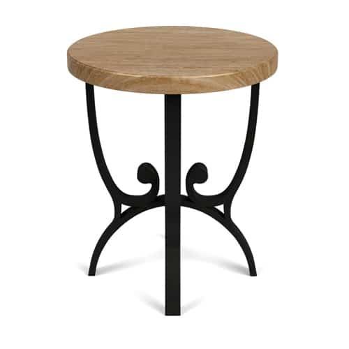 """24"""" & 30"""" ROUND DINING TABLE"""
