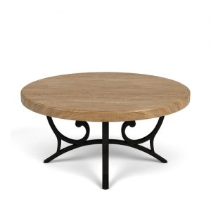 "36"" ROUND COFFEE TABLE"