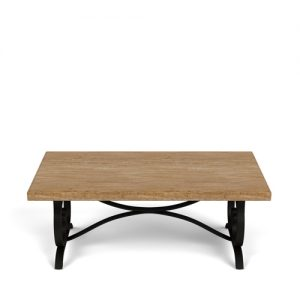 48 X 26 RECTANGLE COFFEE TABLE