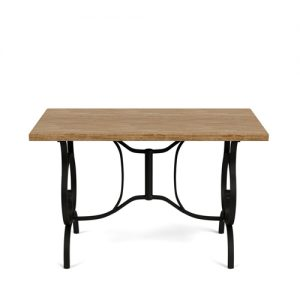 "60"" X 30"" Rectangle Balcony Table 