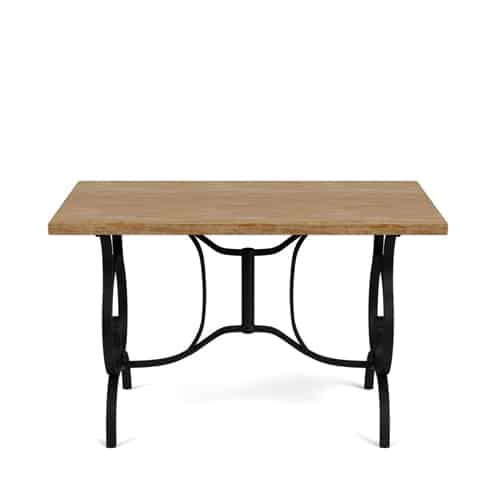 60 X 30 RECTANGLE BALCONY TABLE