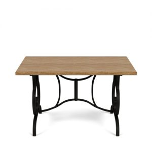 70 X 40 RECTANGLE BALCONY TABLE