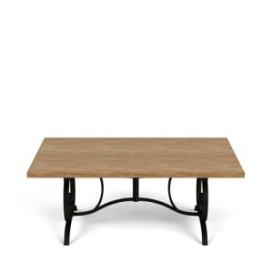 "70"" X 40"" Rectangle Dining Table 