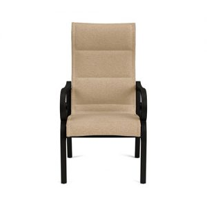 Rancho Padded Sling Dining Chair | Rancho Padded Sling Collection | Shop | Paddy O' Furniture