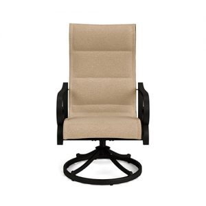Rancho Padded Sling Swivel Dining Chair | Rancho Padded Sling Collection | Shop | Paddy O' Furniture