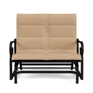 Rancho Padded Sling Double Glider | Rancho Padded Sling Collection | Shop | Paddy O' Furniture