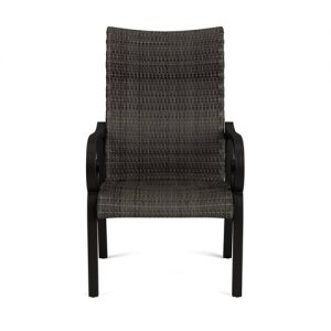 Rancho Woven Dining Chair | Rancho Woven Collection | Shop | Paddy O' Furniture