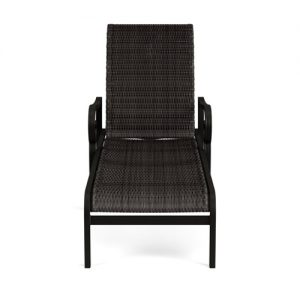Rancho Woven Chaise Lounge | Rancho Woven Collection | Shop | Paddy O' Furniture