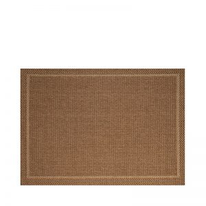 "7' 10"" X 10' Outdoor Rug (Birmingham - Almond) 