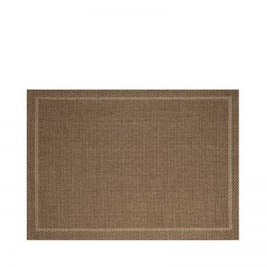"5' 3"" X 7' 4"" Outdoor Rug (Birmingham - Almond) 