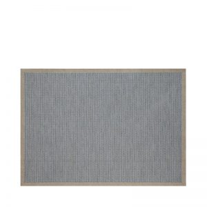 "7' 10"" X 10' Outdoor Rug (North Shore - Sky Blue) 