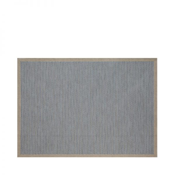 """7' 10"""" X 10' Outdoor Rug (North Shore - Sky Blue) 