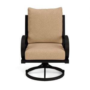 SEVILLE DINING SWIVEL ROCKER