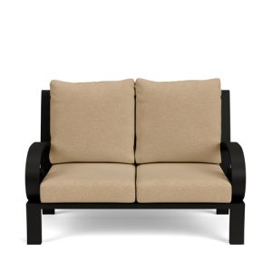 Seville Loveseat | Seville Cushion Collection | Shop | Paddy O' Furniture