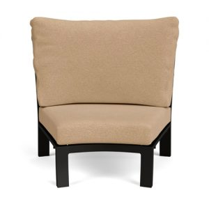 Seville Curved Armless | Seville Cushion Collection | Shop | Paddy O' Furniture