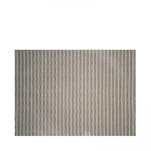 "7' 10"" X 10' Outdoor Rug (Ridge - Charcoal) 