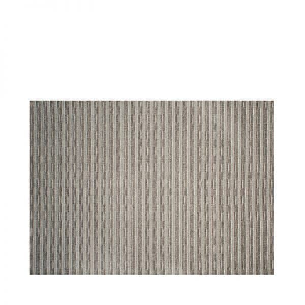 "5' 3"" X 7' 4"" Outdoor Rug (Ridge - Charcoal) 