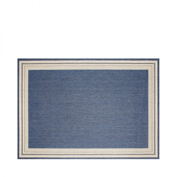"""7' 10"""" X 10' Outdoor Rug (Garden Cottage - Blueberry)   Shop Patio Accessories & Rugs   Paddy O' Furniture"""