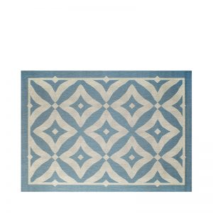 "7' 10"" X 10' Outdoor Rug (Charleston - Spa) 