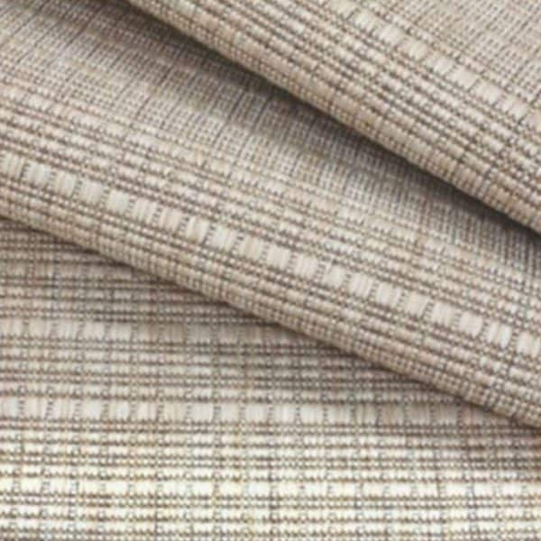Closeup of Linen - Caramel Macchiato Rug | Shop Patio Accessories & Rugs | Paddy O' Furniture