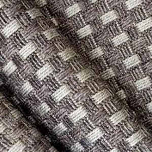 Closeup of Cobblestone - Gray Rug | Shop Patio Accessories & Rugs | Paddy O' Furniture